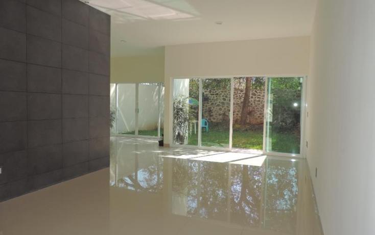 Foto de casa en venta en  , palmira tinguindin, cuernavaca, morelos, 397783 No. 07