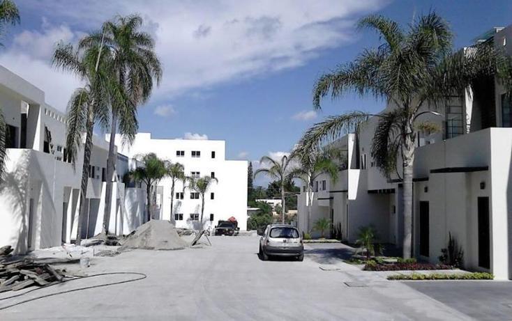 Foto de casa en venta en  , palmira tinguindin, cuernavaca, morelos, 397783 No. 11
