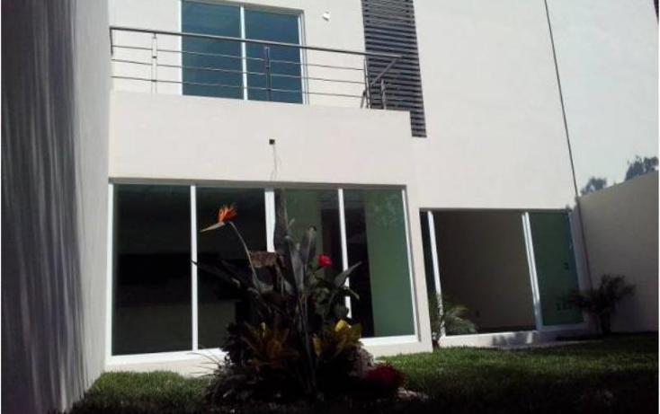 Foto de casa en venta en  , palmira tinguindin, cuernavaca, morelos, 397783 No. 12