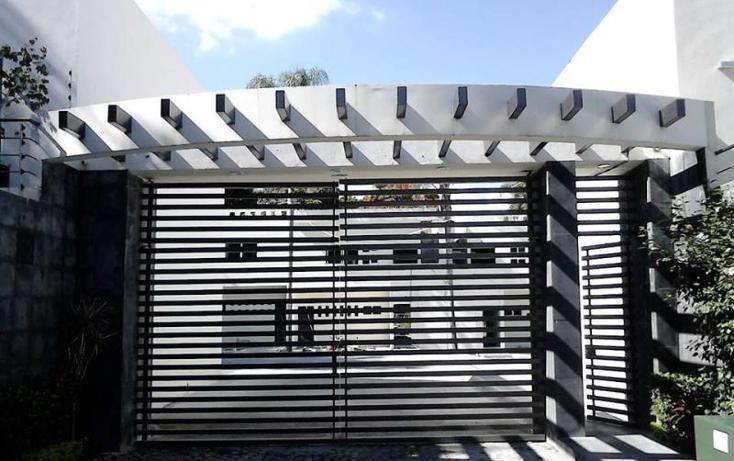Foto de casa en venta en  , palmira tinguindin, cuernavaca, morelos, 397783 No. 13