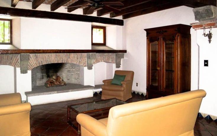Foto de casa en renta en  , palmira tinguindin, cuernavaca, morelos, 478058 No. 02