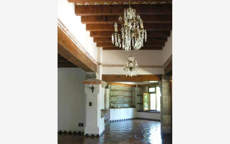 Foto de casa en renta en  , palmira tinguindin, cuernavaca, morelos, 478058 No. 03