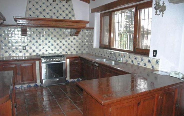 Foto de casa en renta en  , palmira tinguindin, cuernavaca, morelos, 478058 No. 04