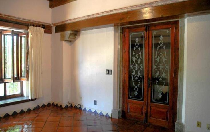 Foto de casa en renta en  , palmira tinguindin, cuernavaca, morelos, 478058 No. 05