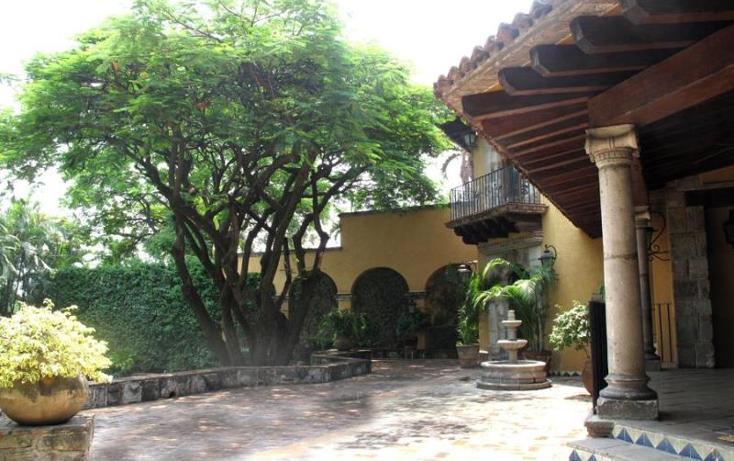 Foto de casa en renta en  , palmira tinguindin, cuernavaca, morelos, 478058 No. 06