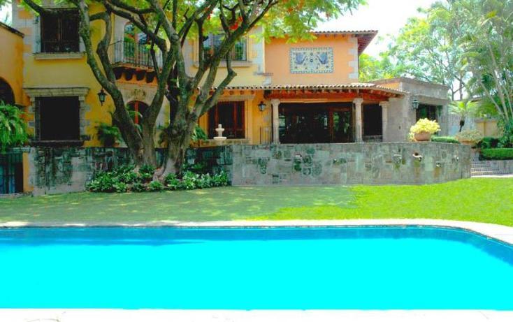 Foto de casa en renta en  , palmira tinguindin, cuernavaca, morelos, 478058 No. 07