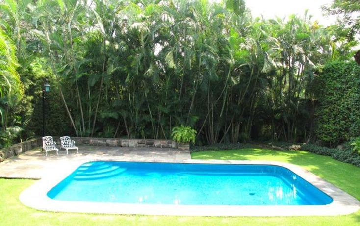 Foto de casa en renta en  , palmira tinguindin, cuernavaca, morelos, 478058 No. 08