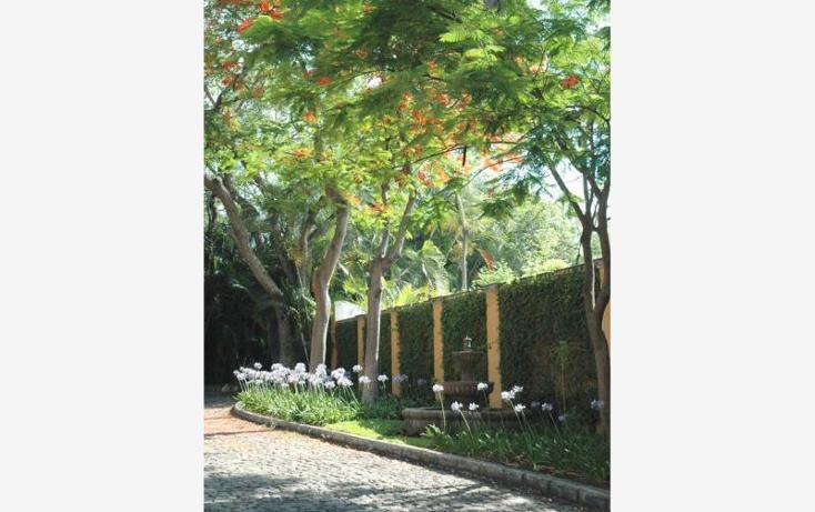 Foto de casa en renta en  , palmira tinguindin, cuernavaca, morelos, 478058 No. 09