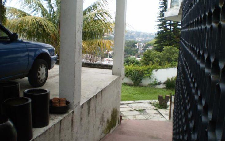 Foto de casa en venta en, palmira tinguindin, cuernavaca, morelos, 507807 no 05