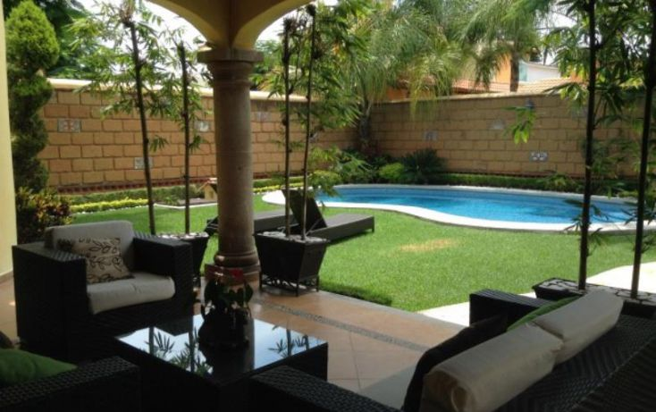 Foto de casa en renta en , palmira tinguindin, cuernavaca, morelos, 659121 no 03