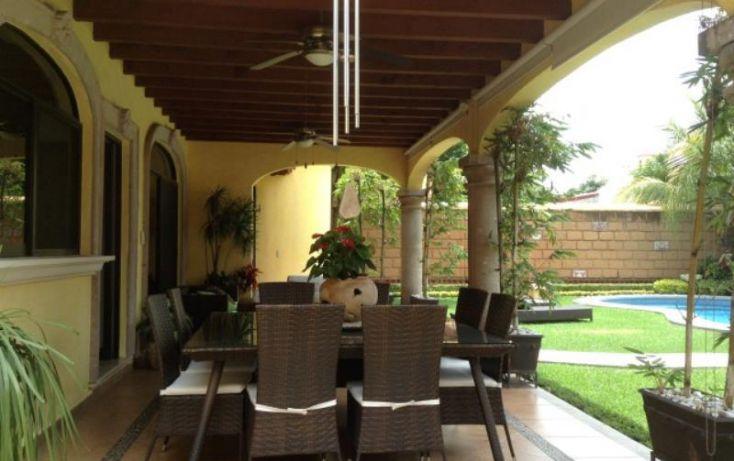 Foto de casa en renta en , palmira tinguindin, cuernavaca, morelos, 659121 no 04