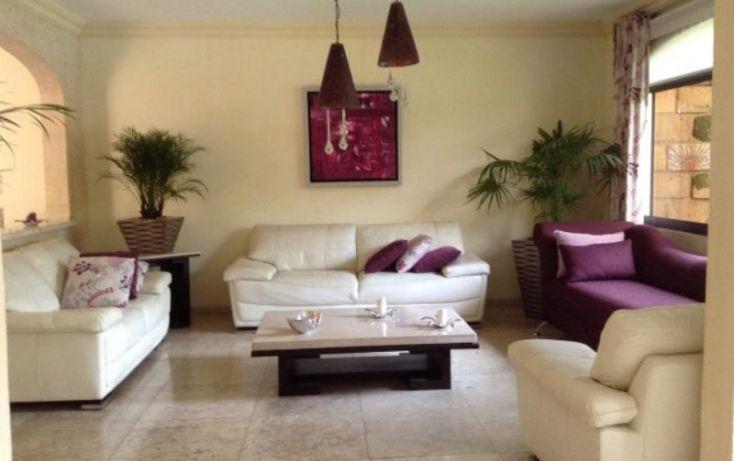 Foto de casa en renta en , palmira tinguindin, cuernavaca, morelos, 659121 no 06