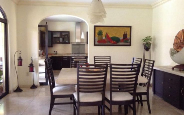 Foto de casa en renta en , palmira tinguindin, cuernavaca, morelos, 659121 no 09