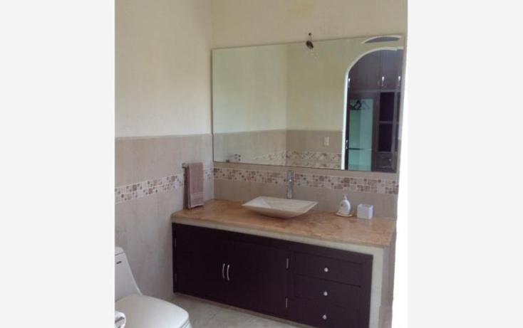 Foto de casa en venta en - -, palmira tinguindin, cuernavaca, morelos, 659121 No. 23