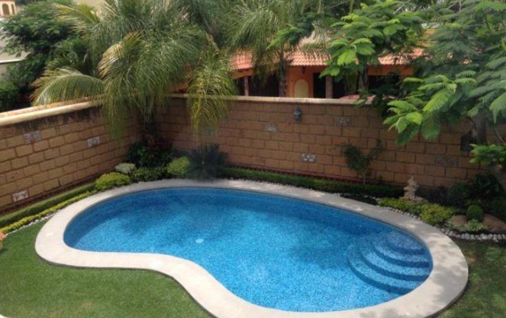 Foto de casa en renta en , palmira tinguindin, cuernavaca, morelos, 659121 no 31