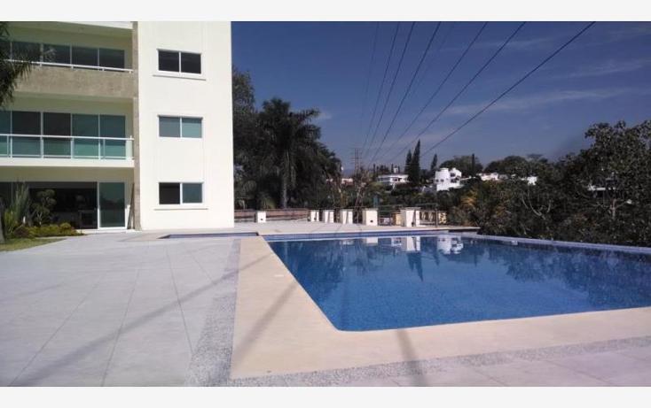 Foto de casa en venta en  , palmira tinguindin, cuernavaca, morelos, 755355 No. 02