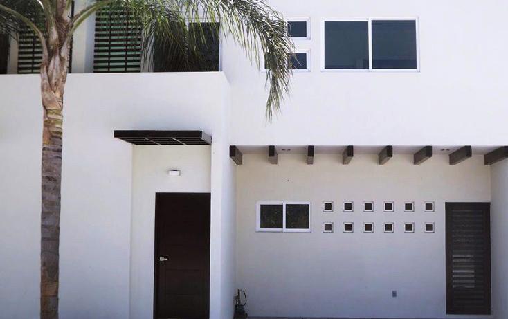 Foto de casa en venta en  , palmira tinguindin, cuernavaca, morelos, 755355 No. 04