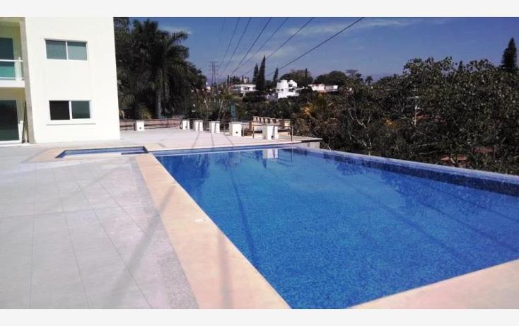 Foto de casa en venta en  , palmira tinguindin, cuernavaca, morelos, 755355 No. 09
