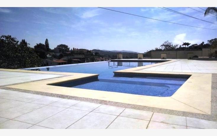Foto de casa en venta en  , palmira tinguindin, cuernavaca, morelos, 755355 No. 10