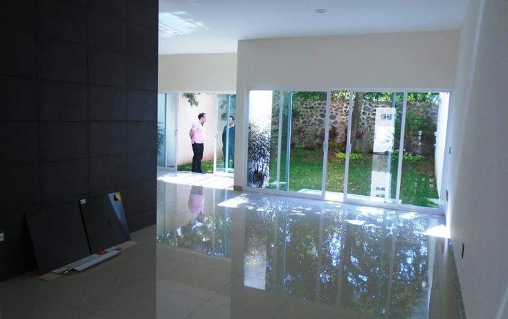 Foto de casa en venta en  , palmira tinguindin, cuernavaca, morelos, 755355 No. 12