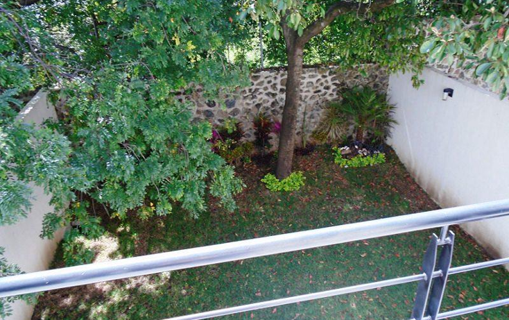 Foto de casa en venta en  , palmira tinguindin, cuernavaca, morelos, 755355 No. 15