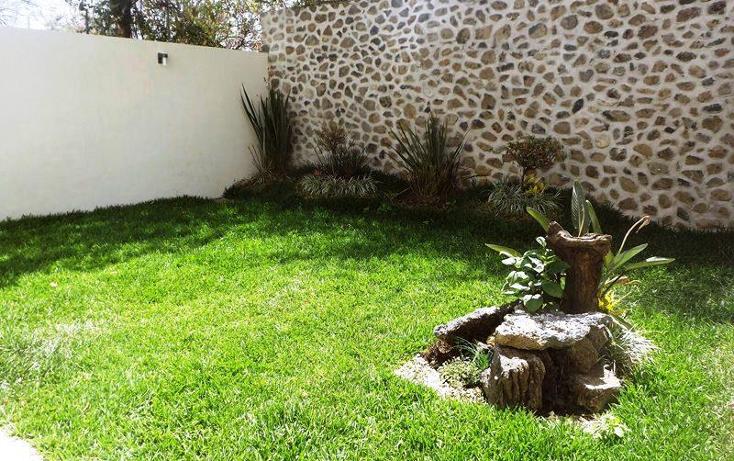 Foto de casa en venta en  , palmira tinguindin, cuernavaca, morelos, 755355 No. 23