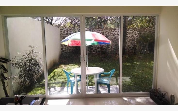 Foto de casa en venta en  , palmira tinguindin, cuernavaca, morelos, 755355 No. 26