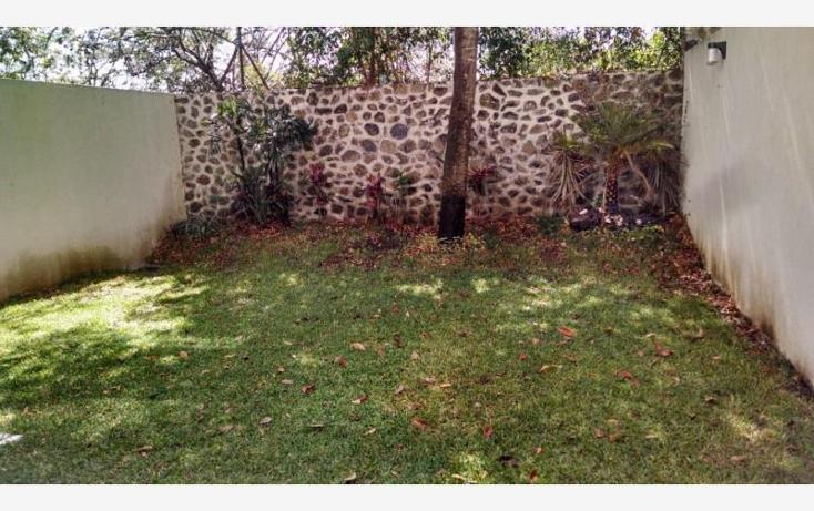 Foto de casa en venta en  , palmira tinguindin, cuernavaca, morelos, 755355 No. 29