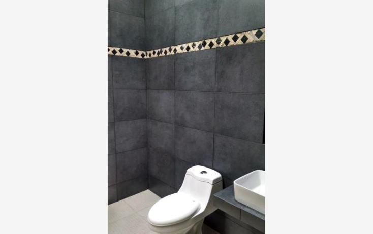 Foto de casa en venta en  , palmira tinguindin, cuernavaca, morelos, 755355 No. 34