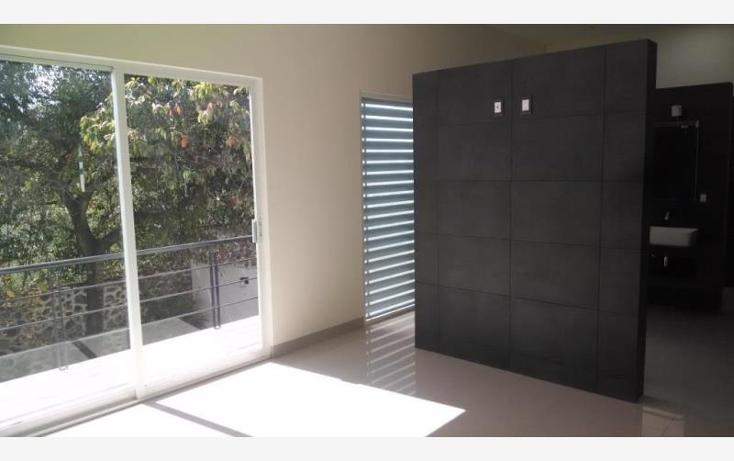 Foto de casa en venta en  , palmira tinguindin, cuernavaca, morelos, 755355 No. 36