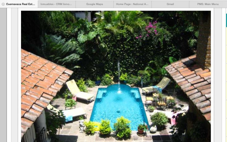 Foto de casa en venta en  , palmira tinguindin, cuernavaca, morelos, 947315 No. 03