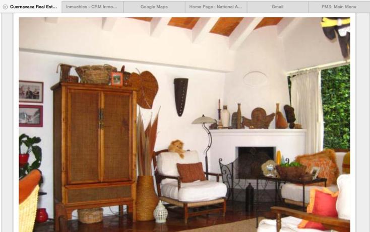 Foto de casa en venta en  , palmira tinguindin, cuernavaca, morelos, 947315 No. 04
