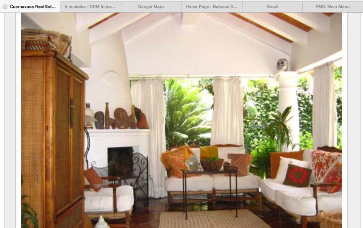 Foto de casa en venta en  , palmira tinguindin, cuernavaca, morelos, 947315 No. 06