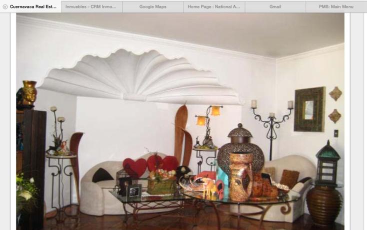 Foto de casa en venta en  , palmira tinguindin, cuernavaca, morelos, 947315 No. 08