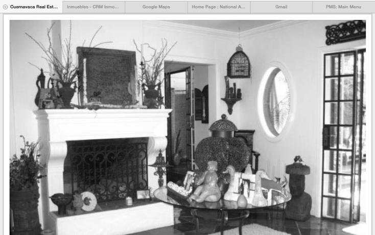 Foto de casa en venta en  , palmira tinguindin, cuernavaca, morelos, 947315 No. 09