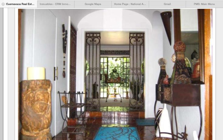 Foto de casa en venta en  , palmira tinguindin, cuernavaca, morelos, 947315 No. 10