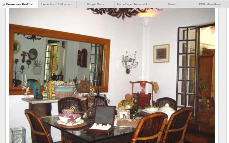 Foto de casa en venta en  , palmira tinguindin, cuernavaca, morelos, 947315 No. 11