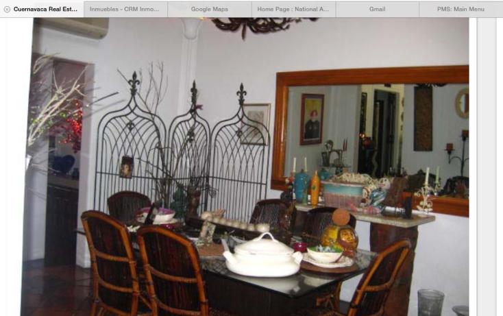 Foto de casa en venta en  , palmira tinguindin, cuernavaca, morelos, 947315 No. 12