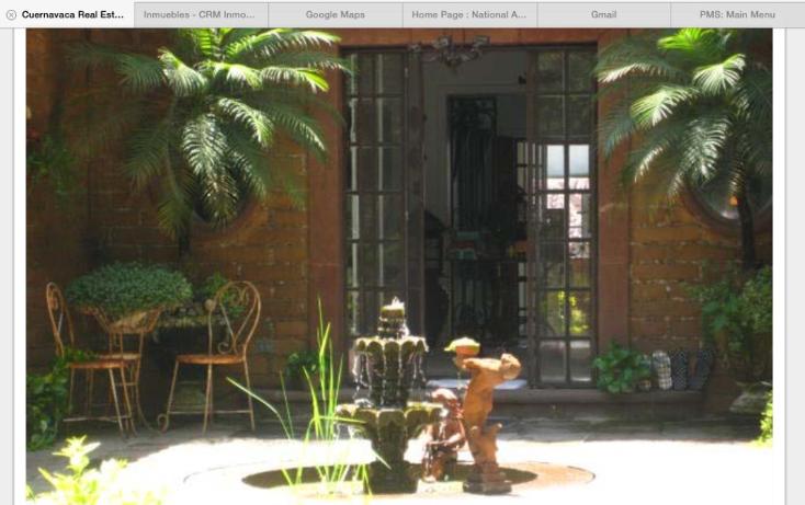 Foto de casa en venta en  , palmira tinguindin, cuernavaca, morelos, 947315 No. 13