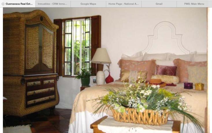 Foto de casa en venta en  , palmira tinguindin, cuernavaca, morelos, 947315 No. 15
