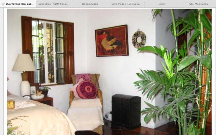 Foto de casa en venta en  , palmira tinguindin, cuernavaca, morelos, 947315 No. 16