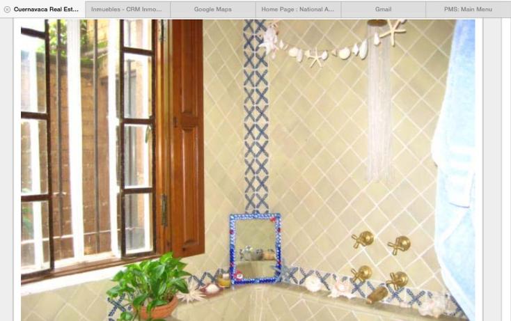 Foto de casa en venta en  , palmira tinguindin, cuernavaca, morelos, 947315 No. 18