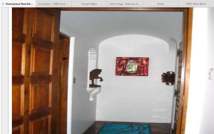 Foto de casa en venta en  , palmira tinguindin, cuernavaca, morelos, 947315 No. 19