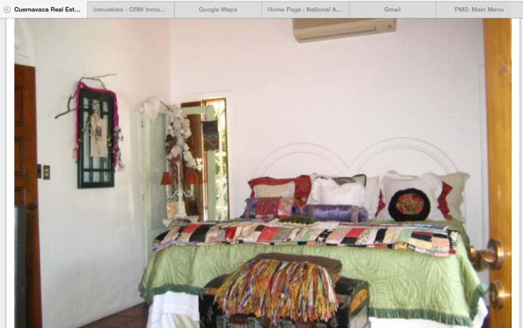 Foto de casa en venta en  , palmira tinguindin, cuernavaca, morelos, 947315 No. 22