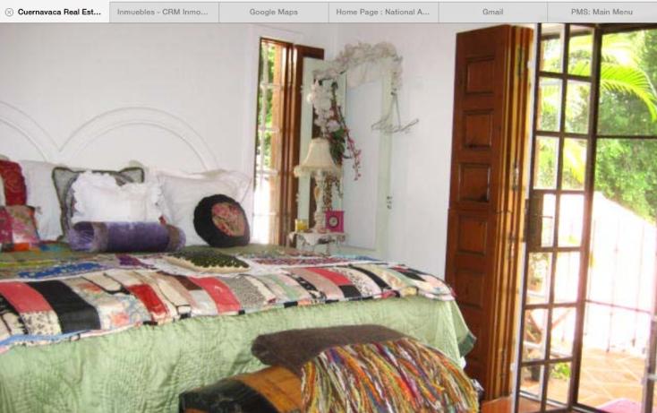 Foto de casa en venta en  , palmira tinguindin, cuernavaca, morelos, 947315 No. 23