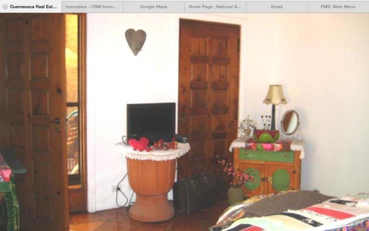 Foto de casa en venta en  , palmira tinguindin, cuernavaca, morelos, 947315 No. 24