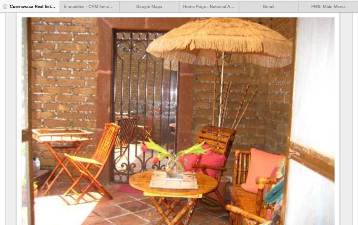 Foto de casa en venta en  , palmira tinguindin, cuernavaca, morelos, 947315 No. 25