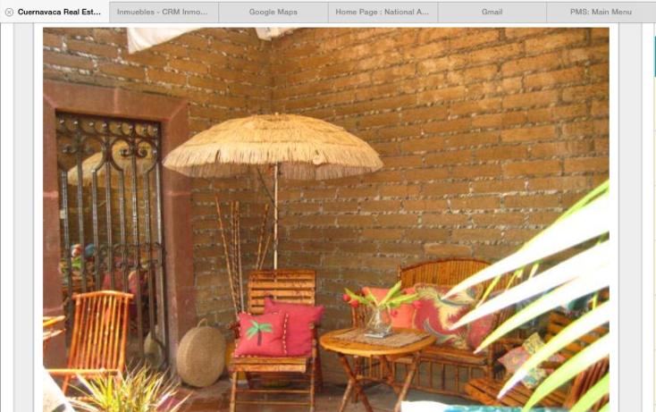 Foto de casa en venta en  , palmira tinguindin, cuernavaca, morelos, 947315 No. 26