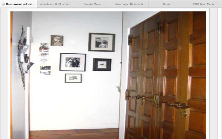 Foto de casa en venta en  , palmira tinguindin, cuernavaca, morelos, 947315 No. 27