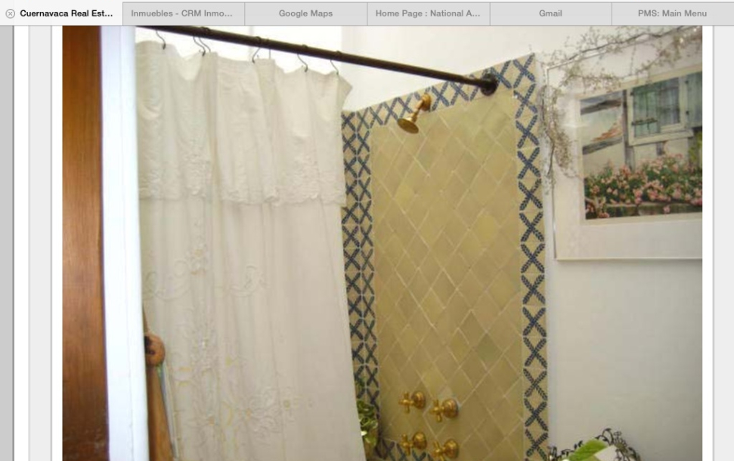 Foto de casa en venta en  , palmira tinguindin, cuernavaca, morelos, 947315 No. 28